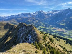 Read more about the article Ein Hufeisen und drei Gipfel