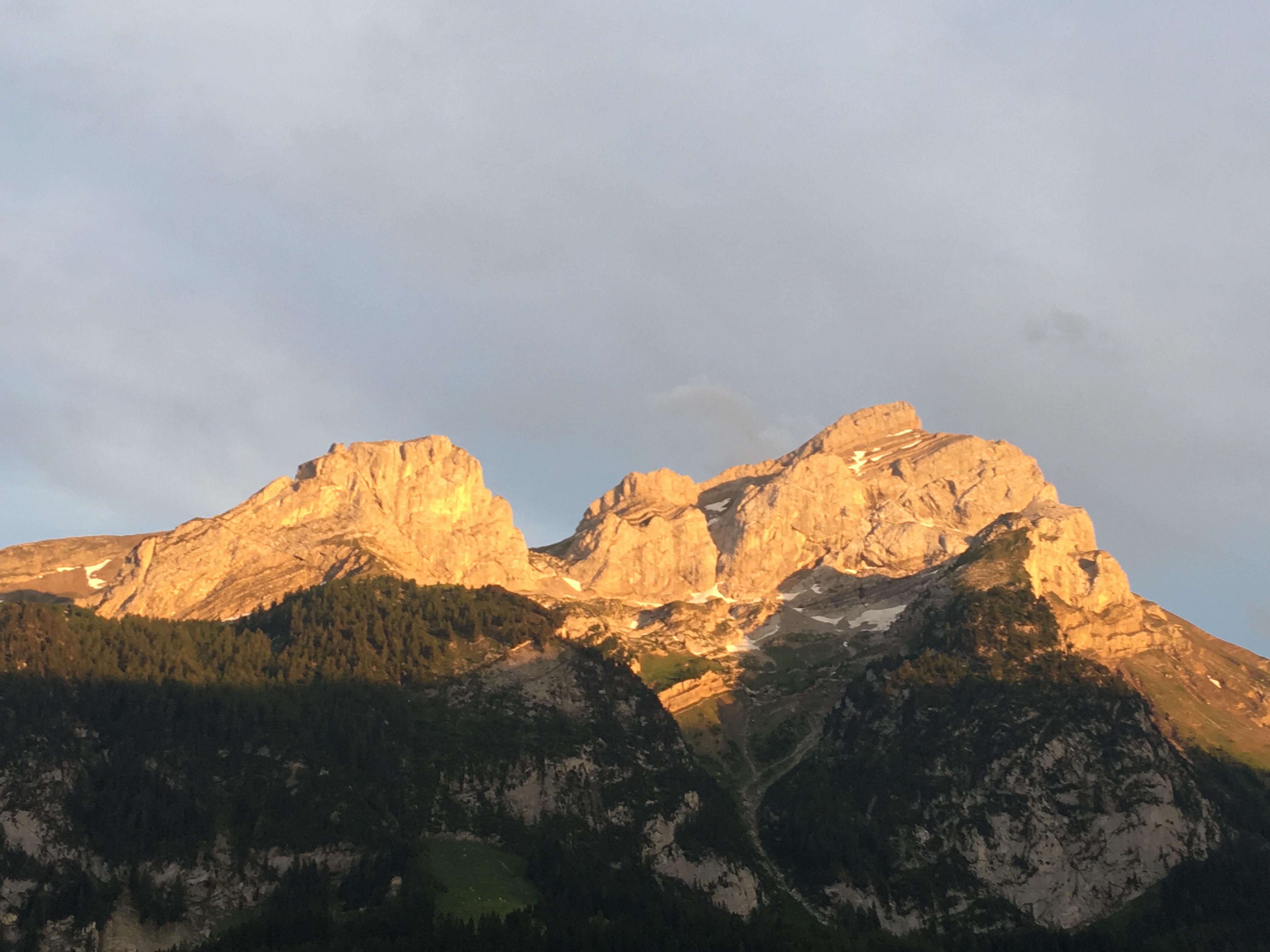 Meine Berge