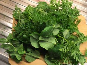 Read more about the article Rätselpesto
